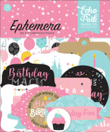 Magical Birthday Girl: Girl Ephemera