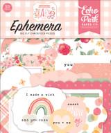 Welcome Baby Girl - Welcome Baby Girl Ephemera