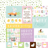 Welcome Easter - Multi Journaling Cards