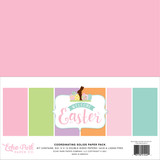 Welcome Easter Solids Kit