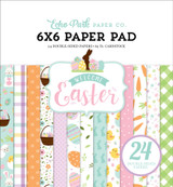 Welcome Easter - 6x6 Paper Pad