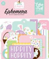 Welcome Easter - Ephemera