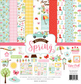 Welcome Spring Collection Kit