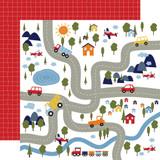 Little Dreamer Boy: Bumpy Roads