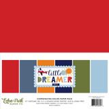 Little Dreamer Boy: Solids Kit