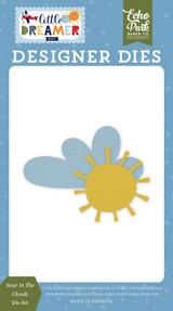 Little Dreamer Boy: Soar In The Clouds Die Set