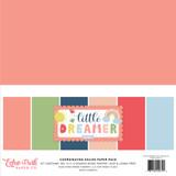 Little Dreamer Girl: Solids Kit