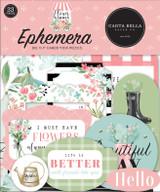 Flower Garden: Ephemera