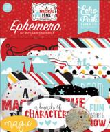 A Magical Place: Ephemera