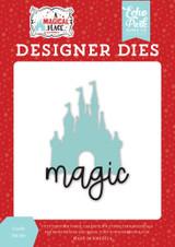 A Magical Place: Castle Die Set