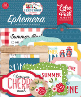 A Slice of Summer: Ephemera