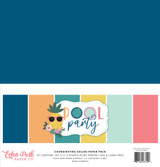 Pool Party Solids Kit