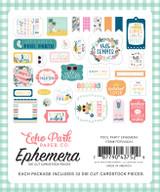 Pool Party: Ephemera