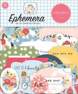 Summer: Ephemera