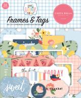 Summer: Frames & Tags
