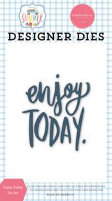 Summer: Enjoy Today Die Set