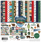 Outdoor Adventures Collection Kit