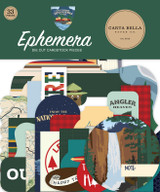 Outdoor Adventures: Ephemera