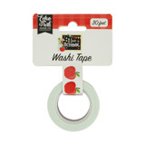 I Love School: Apples Washi Tape