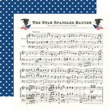 God Bless America: Star Spangled Banner