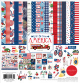 God Bless America: God Bless America Collection Kit