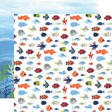 Under Sea Adventures: Fish Are Friends