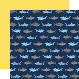 Under Sea Adventures:Sneaky Sharks