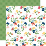Craft & Create: Sew Lovely Floral