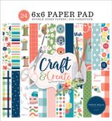 Craft & Create 6x6 Paper Pad