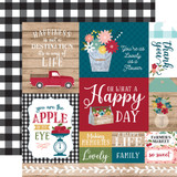 Farmers Market: Multi Journaling Cards
