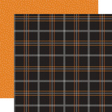 Halloween Party: Potion Plaid