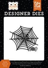 Halloween Party: Spooky Spiderweb Die Set