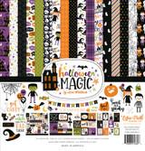 Halloween Magic Collection Kit