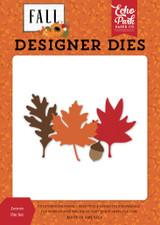 Fall: Leaves Die Set