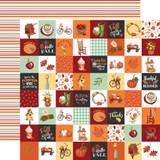 Welcome Autumn: Seasonal Squares