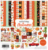 Welcome Autumn Collection Kit