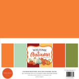 Welcome Autumn Solids Kit