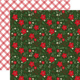 Jingle All The Way: Festive Floral