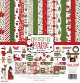 Christmas Magic Collection Kit