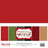 Christmas Magic Solids Kit