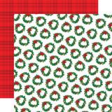 Christmas Cheer: Wreath Wonderland