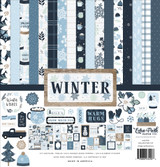 Winter Collection Kit