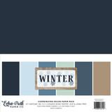 Winter Solids Kit