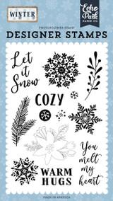 Winter: Cozy Winter Stamp Set