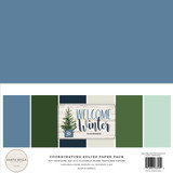 Welcome Winter Solids Kit