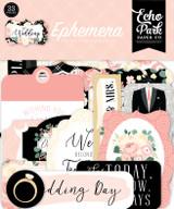 Wedding Ephemera