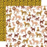 Animal Kingdom: Feline Family