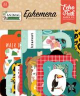 Animal Kingdom Ephemera