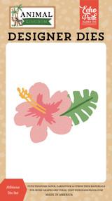 Animal Kingdom: Hibiscus Die Set