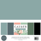Gather At Home Solids Kit